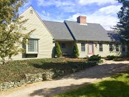 4 bedroom home with central a c near sea street beach on cape cod