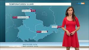 Wetter Bad Lausick Michaela Koschak Wetterbericht In
