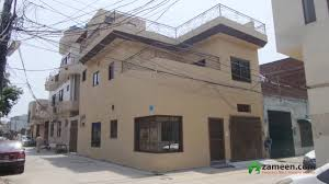5 marla house in shah khawar town lahore is available for sale