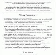 Special Education Paraprofessional Resume Resume For Library Assistant Resume Template Library