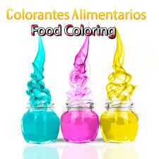 colorantes alimentarios e liquids youtube