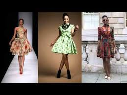 african modern fashion wear and cloths short african trendy