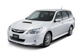New Subaru 7 Seater Subaru Confirms Seven Seater Replacement For Unsuccessful Tribeca Suv