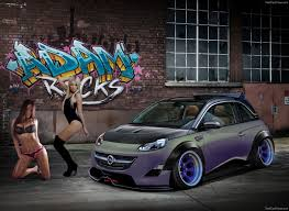 opel adam rocks opel adam rocks by speedyjayw on deviantart