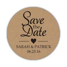 save the date stickers save the date stickers rustic elegance dazzling daisies
