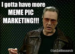 Christopher Walken Memes - christopher walken is fricken awesome lol cat research