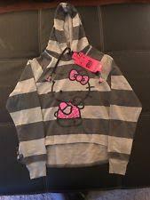 kitty women u0027s sweats u0026 hoodies ebay