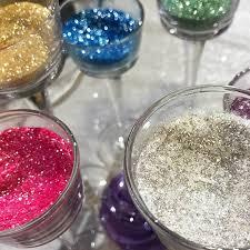 ediable glitter edible glitter recipe tutorial sugar show