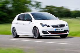 peugeot turbo 2016 peugeot 308 gti 2017 long term test review by car magazine