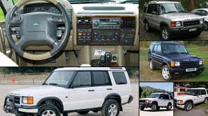 2000 land rover land rover discovery all years and modifications with reviews