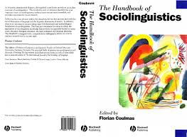 florian coulmas the handbook of sociolinguistics opt by xapatsy