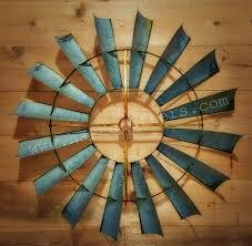 hartcrafters custom metal art custom windmill blades