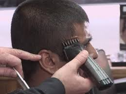 haircut with 12 clippers how to use clippers on men s hair youtube