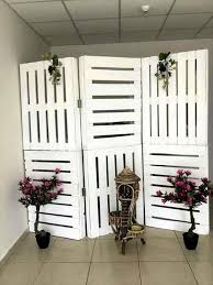 diy wood pallet room divider ideas ideas with pallets