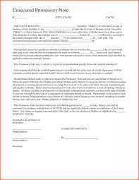 student promissory note sample action plan templates
