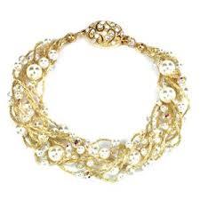 wire lace swirls of pearls wirelace bracelet kit allfreejewelrymaking