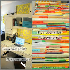 Organize Office Desk Extraordinary How To Organize Office Desk 38 On Decor Inspiration