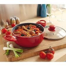 faitout et cuisine ducatillon faitout céramique elicuisine 24 cm cuisine