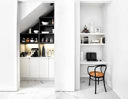 kitchen office ideas home office nook ideas offition