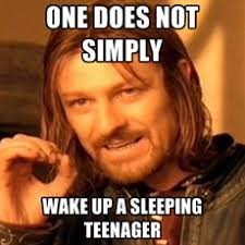 Teenager Meme - teenager meme ranch ehrlo society