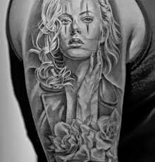 amazing tattoos by jun cha 26 pics amazing facts