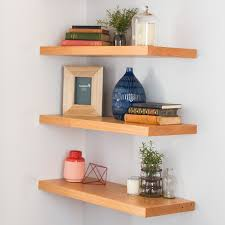 Reclaimed Wood Floating Shelves by Floating Recycled Timber Shelves Connollys Timber Flooring And