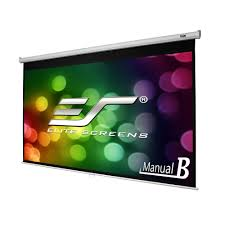 amazon com elite screens manual b 100