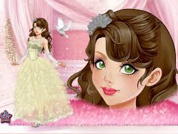 wedding lily kaisergames play marriage bride dress up style