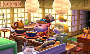 Happy Home Designer Villager Furniture Honestly We Just Wanted Animal Crossing Amiibo