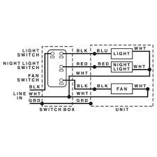 cute wiring diagram for bathroom fan light heater inspiring