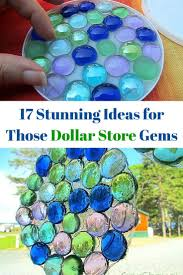 76 best glass gem crafts images on pinterest crafts glass and