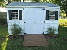 How To Build A Shed Ramp Pictures by How To Build A Shed Ramp One Project Closer Outdoor Spaces