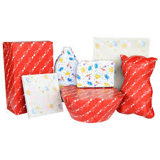 shrink wrap gift paper coolwraps the original shrink gift bag coolwraps