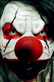 116 best scary clowns images on pinterest creepy clown evil