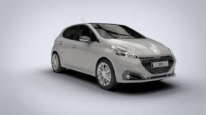 nearly new peugeot new peugeot 208 black edition 2 000 deposit contribution 169