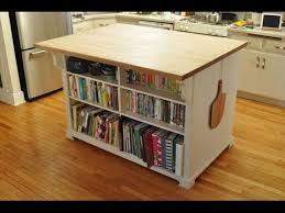 How To Turn A Dresser Into A Bookshelf Diy Kitchen Island Diy A Kitchen Island Youtube