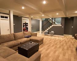 Carpet Tiles In Basement I Wonder If They Took Similar Colored Carpet Squares Cut Into