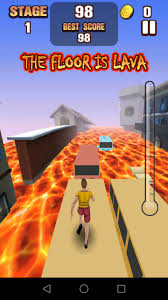 Floor Games by Download Floor Is Lava 1 2 0 Android Free