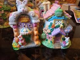 hoppy hollow easter hoppy hollow 2002 easter collectibles collectibles in