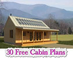 cabin blueprints free bedroom cabin plans log small floor with loft blueprints des cabin
