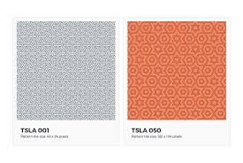 craft infinite mosaic designs easily with tessellation geometry