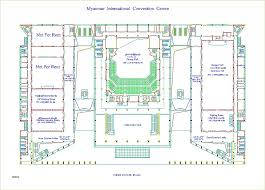 washington convention center floor plan washington convention center floor plan fresh city hall floor plan