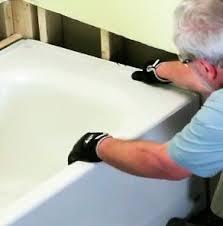 4ft Bathtubs Home Depot Best 25 Old Bathtub Ideas On Pinterest Caulking Tub Easy