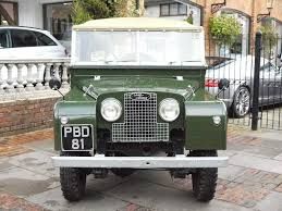 vintage range rover for sale land rover series series 1 surrey near london hampshire sussex