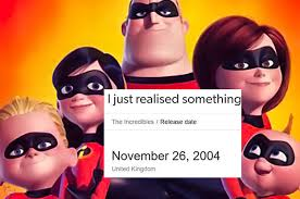 The Incredibles Memes - fans have uncovered an incredibles theory that is pretty damn
