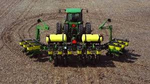 planting equipment db120 planter john deere us
