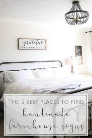 Best Online Home Decor Best Places To Shop Authentic Vintage Farmhouse Style Home Decor