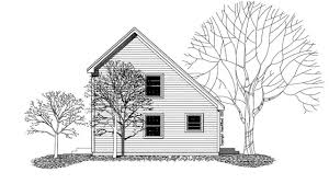 saltbox house design small saltbox floor plans home deco plans