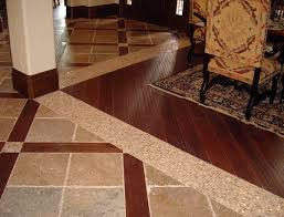 22 best wood tile floor combo images on homes