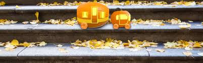 frighteningly fun halloween rv decorations motorhomes 2 go rv blog